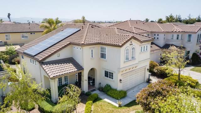 518 Arcadia Way, Salinas, CA 93906 (#ML81843200) :: Robert Balina | Synergize Realty