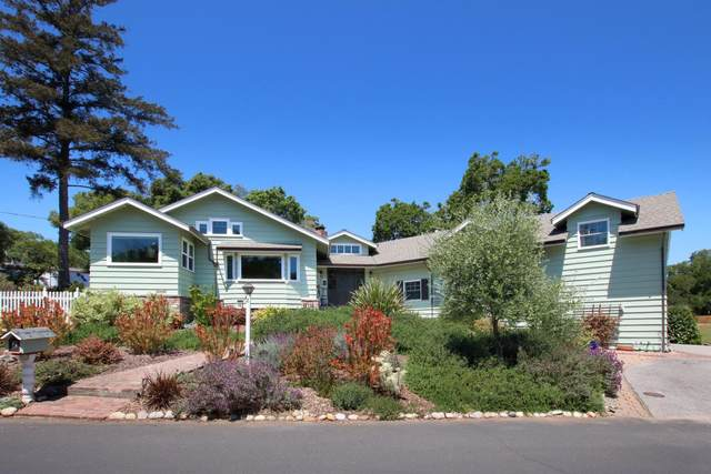 2 Deer Path Rd, Santa Cruz, CA 95060 (#ML81843202) :: Real Estate Experts