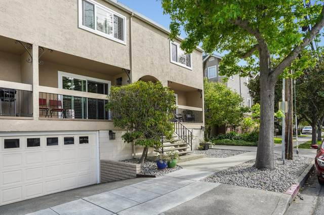 1207 Bayswater Ave, Burlingame, CA 94010 (MLS #ML81843204) :: Compass