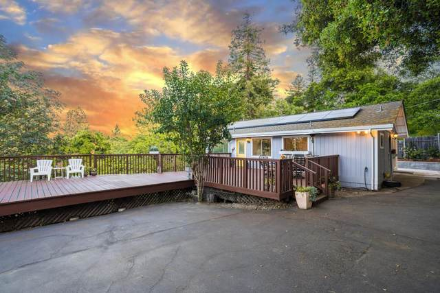 17952 Madrone Dr, Los Gatos, CA 95033 (#ML81843219) :: Real Estate Experts