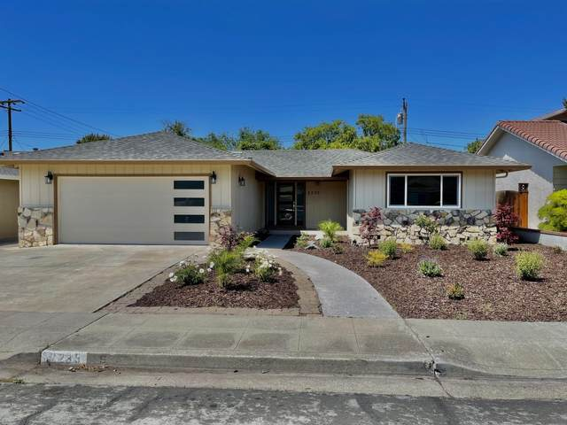 2235 Denise Dr, Santa Clara, CA 95050 (#ML81843220) :: Real Estate Experts