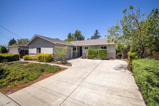 985 Colorado Ave, Palo Alto, CA 94303 (#ML81843239) :: Real Estate Experts