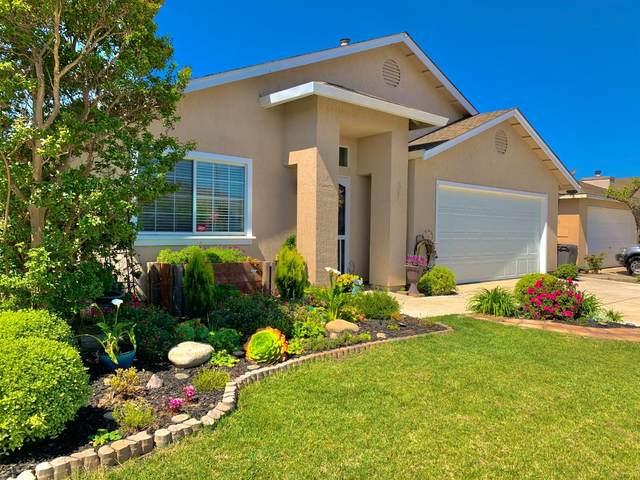 324 Goldenrod St, Soledad, CA 93960 (MLS #ML81843254) :: Compass