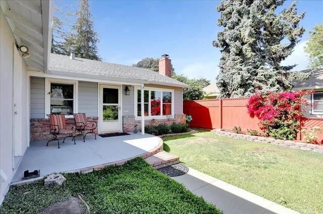 2292 Benton St, Santa Clara, CA 95050 (#ML81843258) :: Real Estate Experts