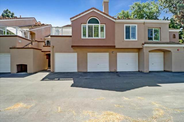 6975 Rodling Dr H, San Jose, CA 95138 (#ML81843261) :: Live Play Silicon Valley