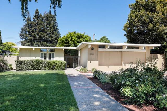 963 Oregon Ave, Palo Alto, CA 94303 (#ML81843268) :: Real Estate Experts