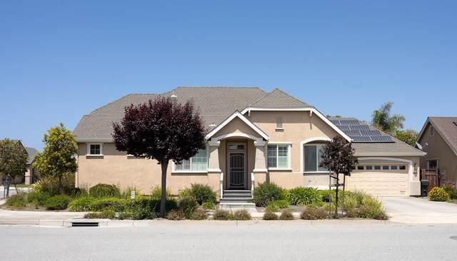 418 Vivienne Dr, Watsonville, CA 95076 (#ML81843269) :: Paymon Real Estate Group