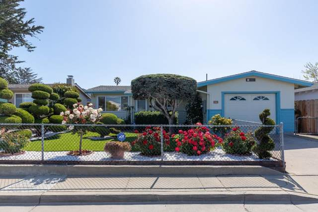 1860 Lowell St, Seaside, CA 93955 (#ML81843272) :: The Realty Society