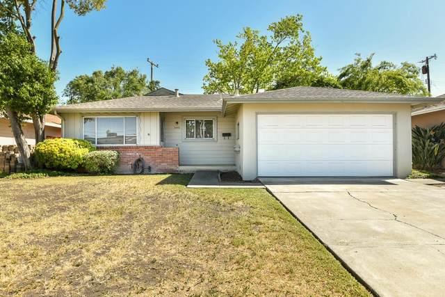 3490 Earl Dr, Santa Clara, CA 95051 (#ML81843277) :: Real Estate Experts
