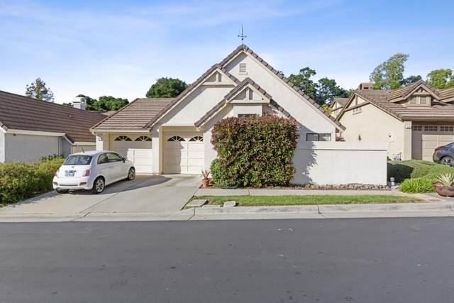 7933 Caledonia Dr, San Jose, CA 95135 (#ML81843279) :: Schneider Estates