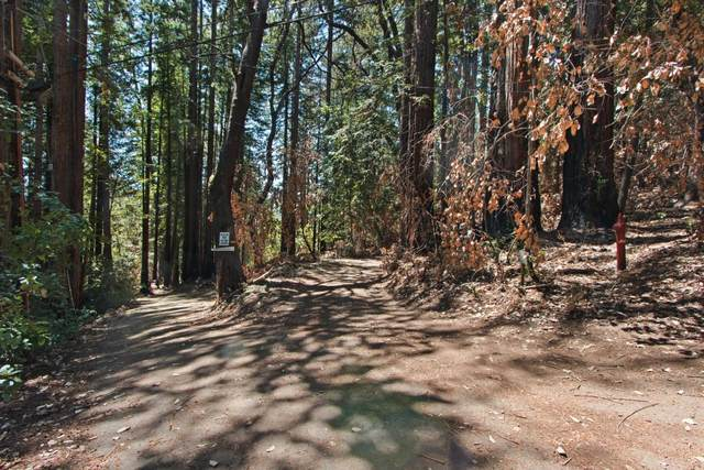 07831102 Jim's Rd, Ben Lomond, CA 95005 (#ML81843286) :: Schneider Estates