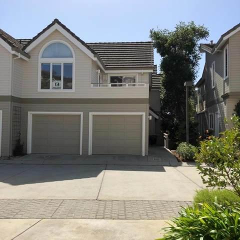 118 Frederick St, Santa Cruz, CA 95062 (#ML81843290) :: Robert Balina | Synergize Realty