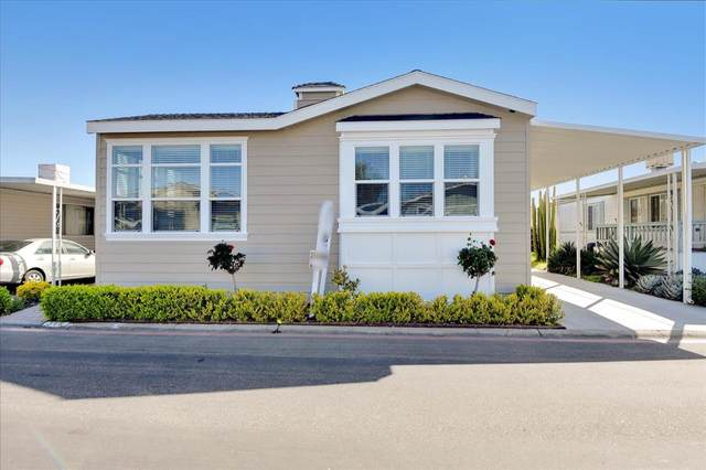 1085 Tasman Dr 314, Sunnyvale, CA 94089 (#ML81843299) :: Real Estate Experts