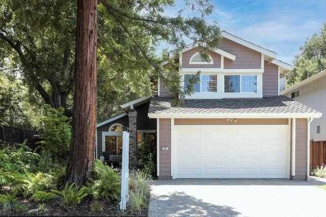 236 Gregory Ln, Redwood City, CA 94061 (MLS #ML81843304) :: Compass