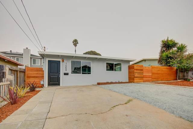 1460 Luxton St, Seaside, CA 93955 (#ML81843306) :: The Realty Society