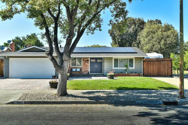 951 Scotsglen Ct, San Jose, CA 95136 (#ML81843338) :: Alex Brant