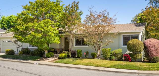 26 Maple Way, San Carlos, CA 94070 (#ML81843341) :: The Gilmartin Group
