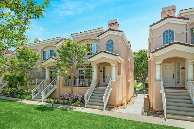 1149 Silver Hill Dr, San Jose, CA 95120 (#ML81843348) :: Real Estate Experts