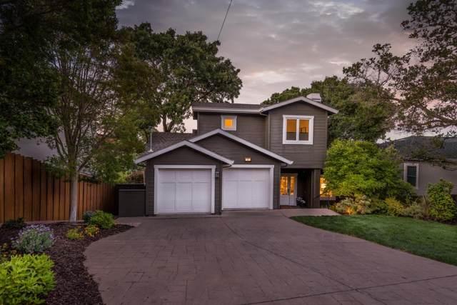 525 Sycamore St, San Carlos, CA 94070 (#ML81843350) :: Real Estate Experts