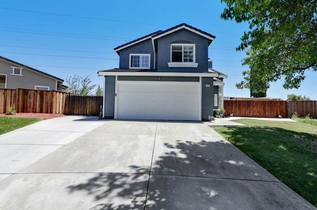 4329 Mink Ct, Antioch, CA 94531 (#ML81843354) :: Real Estate Experts