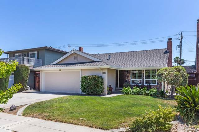 190 Herlong Ave, San Jose, CA 95123 (#ML81843357) :: Alex Brant