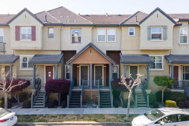 1115 Yates Way, San Mateo, CA 94403 (#ML81843373) :: Real Estate Experts