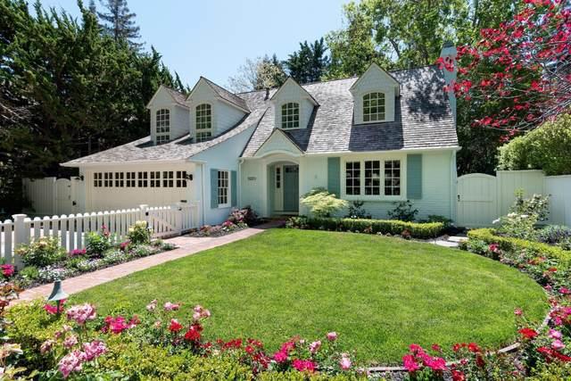 1220 Pitman Ave, Palo Alto, CA 94301 (#ML81843376) :: Live Play Silicon Valley