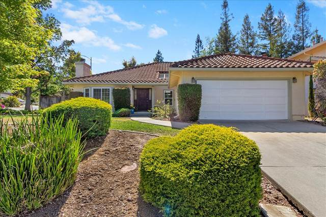 7179 Scarsdale Pl, San Jose, CA 95120 (#ML81843380) :: Live Play Silicon Valley