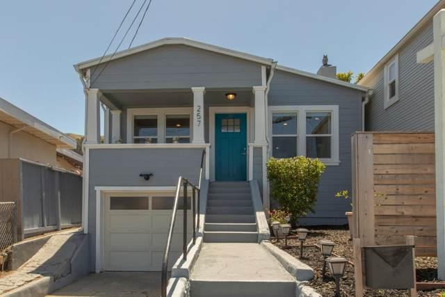 257 Mariposa St, Brisbane, CA 94005 (#ML81843397) :: Paymon Real Estate Group