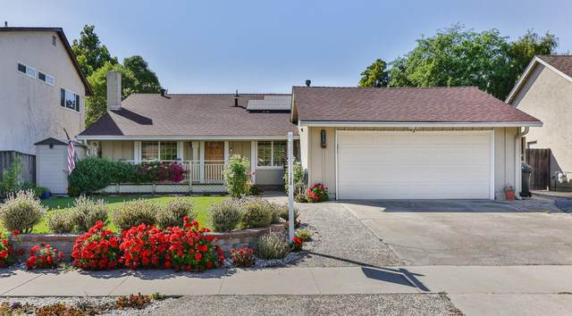 213 Burning Tree Dr, San Jose, CA 95119 (#ML81843406) :: Live Play Silicon Valley
