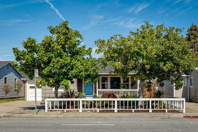 940 Holly St, San Carlos, CA 94070 (#ML81843414) :: The Gilmartin Group