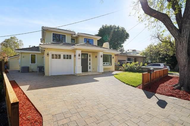 2763 Randers Ct, Palo Alto, CA 94303 (#ML81843421) :: Live Play Silicon Valley