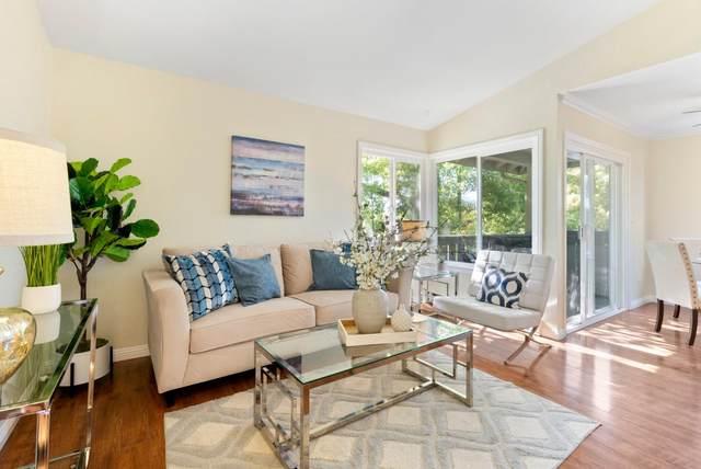 1057 Delna Manor Ln, San Jose, CA 95128 (#ML81843433) :: Schneider Estates