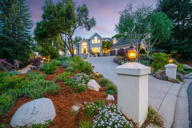 119 Lauren Cir, Scotts Valley, CA 95066 (#ML81843443) :: Live Play Silicon Valley