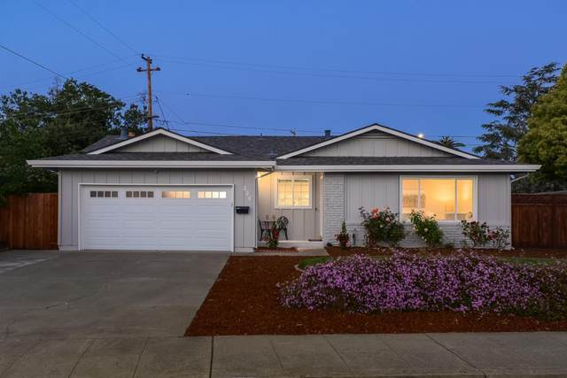 896 Roble Dr, Sunnyvale, CA 94086 (#ML81843446) :: The Goss Real Estate Group, Keller Williams Bay Area Estates