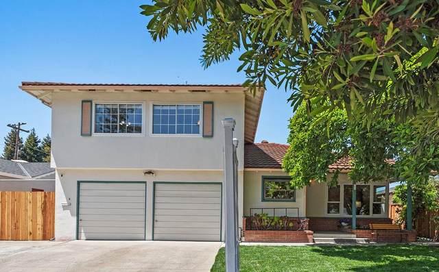 489 Rincon Ave, Sunnyvale, CA 94086 (#ML81843453) :: The Goss Real Estate Group, Keller Williams Bay Area Estates