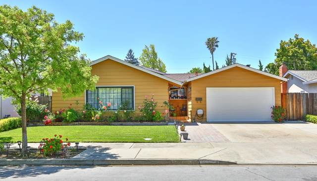683 Toyon Ave, Sunnyvale, CA 94086 (#ML81843463) :: The Goss Real Estate Group, Keller Williams Bay Area Estates