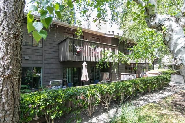 311 Bean Creek Rd 404, Scotts Valley, CA 95066 (#ML81843473) :: Schneider Estates