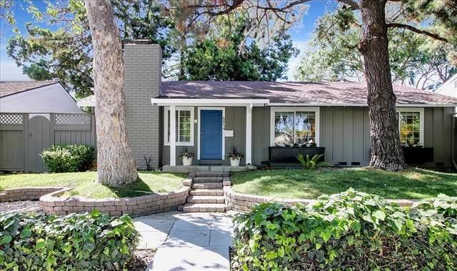 6854 Avenida Rotella, San Jose, CA 95139 (#ML81843495) :: Live Play Silicon Valley