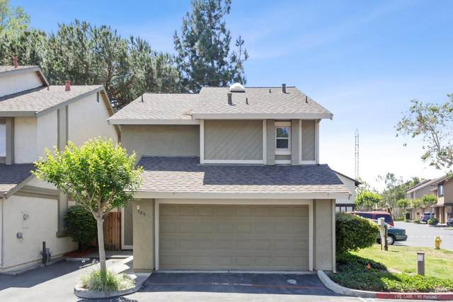 589 Union Ave, Campbell, CA 95008 (#ML81843506) :: The Goss Real Estate Group, Keller Williams Bay Area Estates