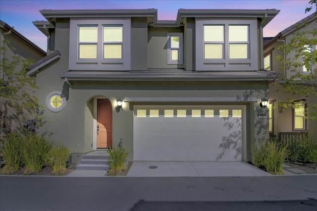 708 Cornerstone Ln, San Jose, CA 95123 (#ML81843511) :: Live Play Silicon Valley