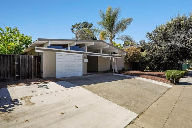 1401 S Wolfe Rd, Sunnyvale, CA 94087 (#ML81843514) :: The Goss Real Estate Group, Keller Williams Bay Area Estates