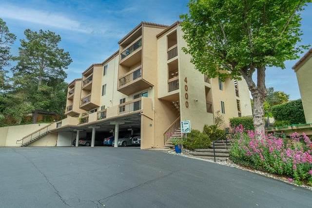 4106 Golden Oaks Ln, Monterey, CA 93940 (#ML81843520) :: Schneider Estates