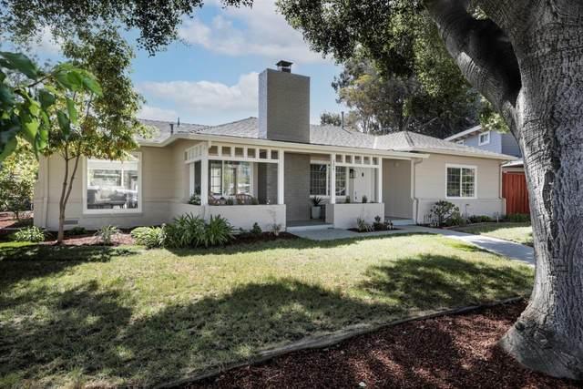 504 Sunnymount Ave, Sunnyvale, CA 94087 (#ML81843524) :: The Goss Real Estate Group, Keller Williams Bay Area Estates