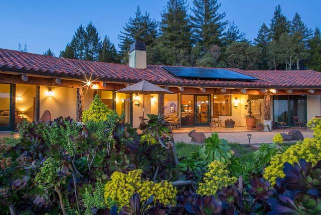 1564,1562 Tindall Ranch Rd, Corralitos, CA 95076 (MLS #ML81843527) :: Compass