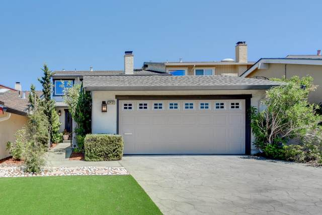 2431 Hastings Dr, Belmont, CA 94002 (#ML81843531) :: The Gilmartin Group