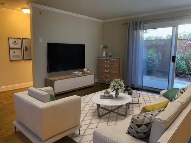 15 Mateo Ave 2, Millbrae, CA 94030 (#ML81843538) :: The Kulda Real Estate Group