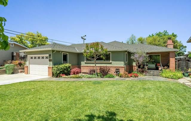 1845 Regina Way, Campbell, CA 95008 (#ML81843552) :: The Goss Real Estate Group, Keller Williams Bay Area Estates