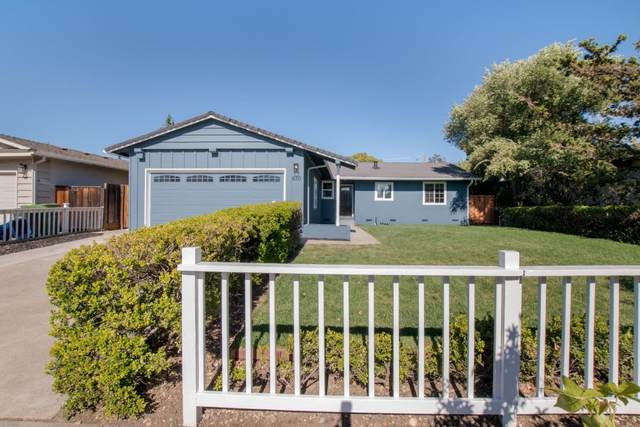 930 Virginia Ave, Campbell, CA 95008 (#ML81843553) :: The Sean Cooper Real Estate Group