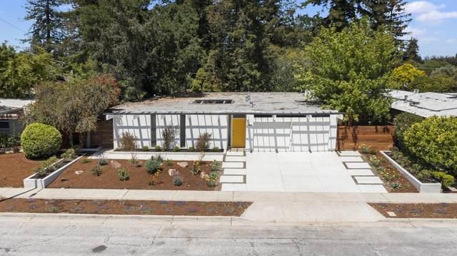 689 Torrington Dr, Sunnyvale, CA 94087 (#ML81843558) :: The Goss Real Estate Group, Keller Williams Bay Area Estates